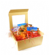 The Curry Cookbook & Ingredients Gift Box